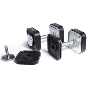 IRONMASTER DUMBBELL ΑΛΤΗΡΕΣ 3,5 TO 20,5 KG