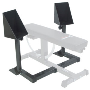 IRONMASTER DUMBBELL STAND ΓΙΑ ΑΛΤΗΡΕΣ
