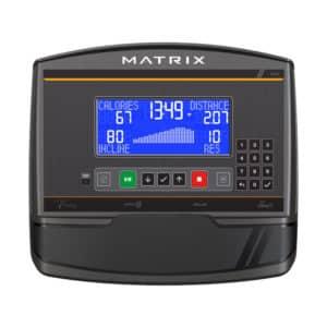 MATRIX ASCENT TRAINER A30XR ΕΛΛΕΙΠΤΙΚΟ ΜΗΧΑΝΗΜΑ2