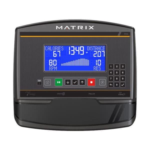 MATRIX UPRIGHT U30XR ΠΟΔΗΛΑΤΟ ΓΥΜΝΑΣΤΙΚΗΣ2